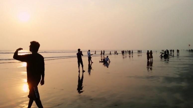 Beautiful Bangladesh: Natural Beauty of Cox's Bazar - Chat - Mi