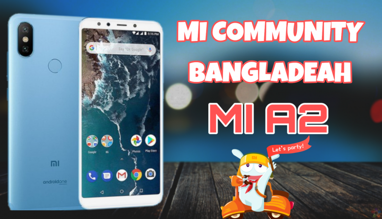 Multi User or Dual App System on Mi A2 - Mi A2 - Mi Community - Xiaomi
