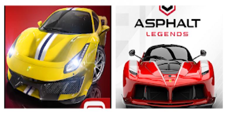 asphalt overdrive mod apk latest version