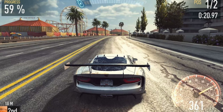 Top 5 Racing Games For Android - Resources - Mi Community
