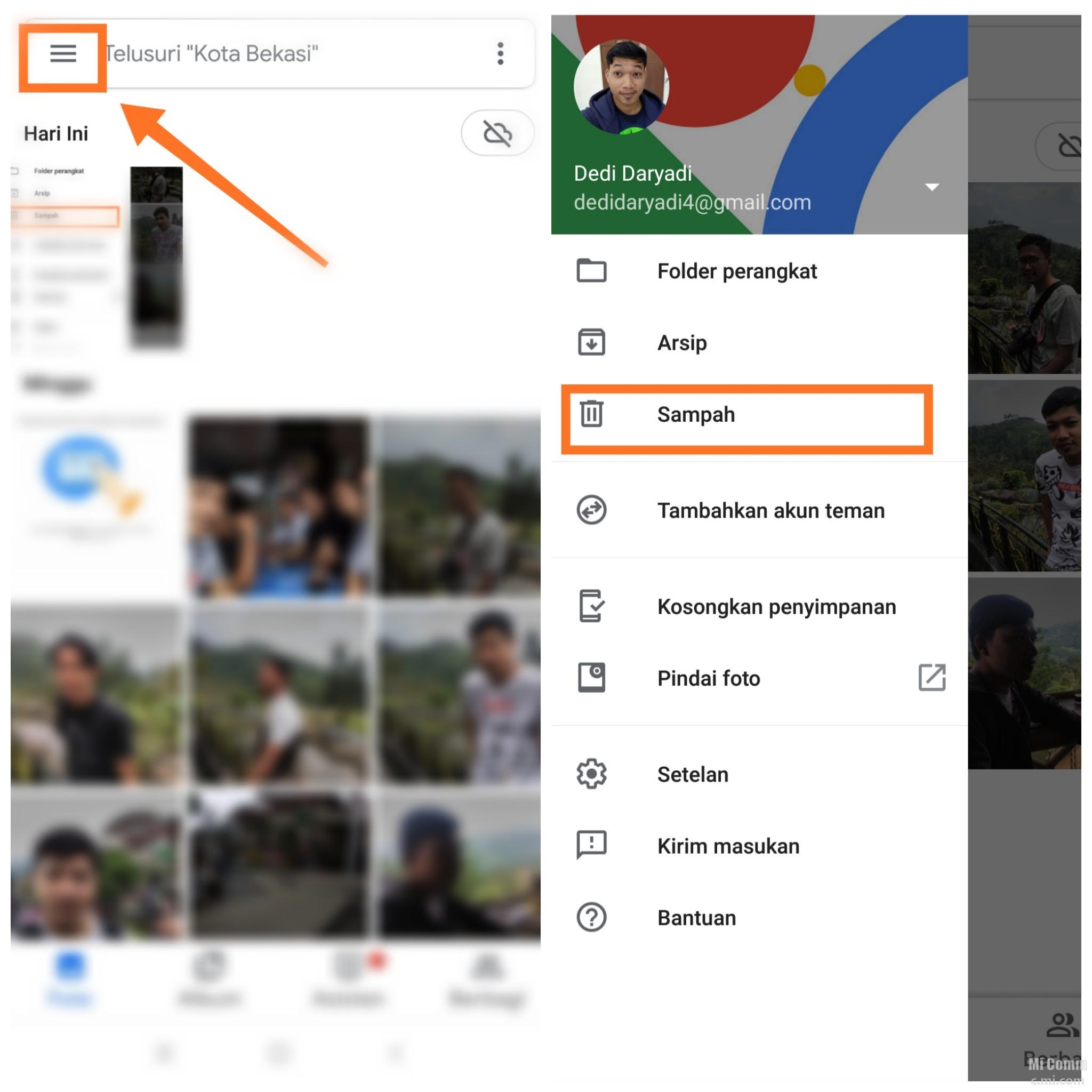 Cara Mengembalikan Foto Yang Terhapus Di Android Tanpa Pakai Pc Majalah Mi Community Xiaomi