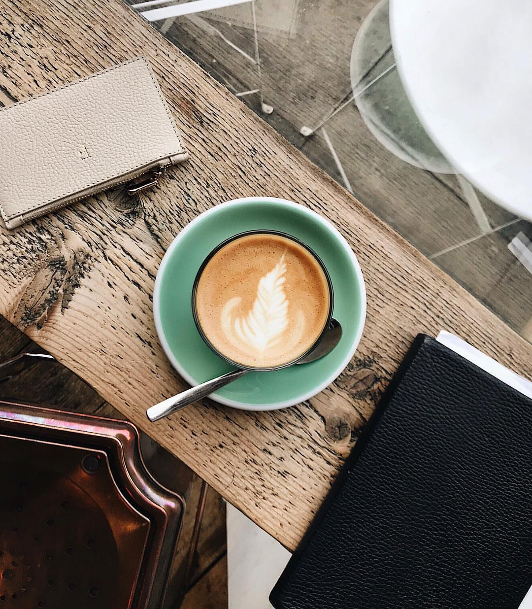 Coffee theme wallpapers from Instagram (not my pictures
