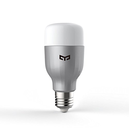 Yeelight Smart LED Color Bulb