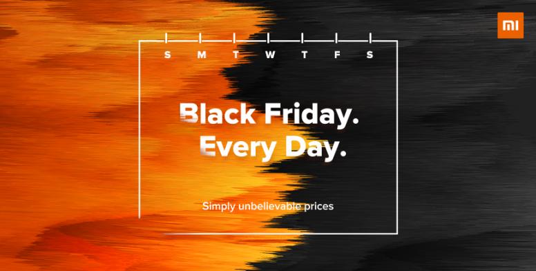 Black Friday Top Deals From Mi Com Mi Store And Amazon Deals Mi Community Xiaomi