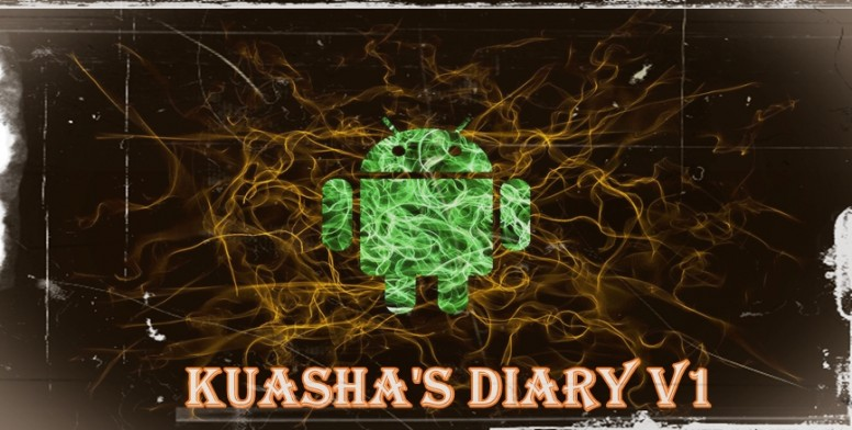 Kuasha'S Diary Volume 1 : What Is Root ??? - POCOPHONE F1
