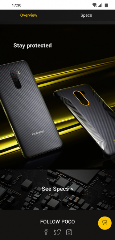 buy online f585c 0c6fe official f1 case? - POCOPHONE F1 - Mi Community - Xiaomi