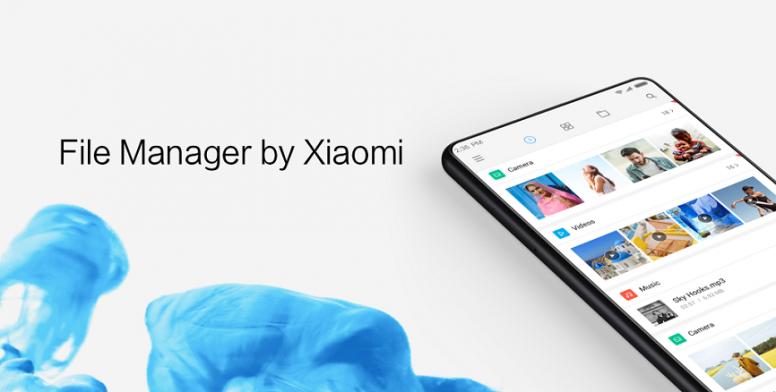 Mi File Explorer - The Best File Manager App - Resources