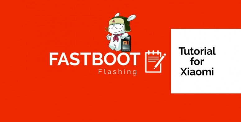 Flash Your Xiaomi Device Into the Fastboot Mode - Flashing