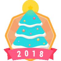 2018 Christmas Model