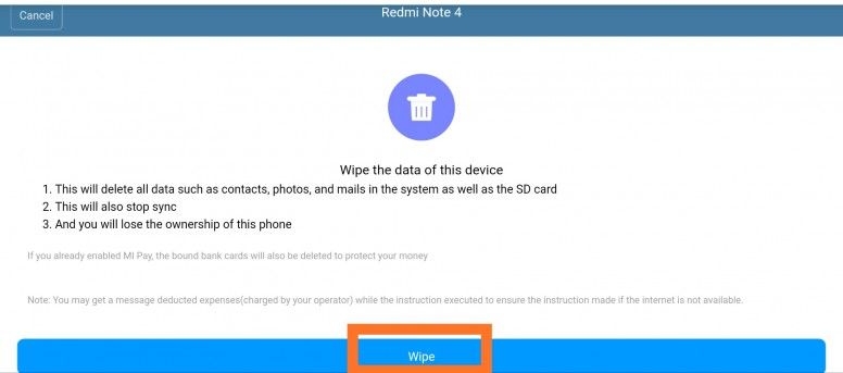 How To Find Your lost Xiaomi Phone - Tips and Tricks - Mi Community