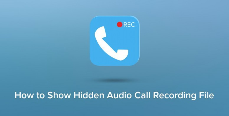 MIUI Hidden Features #10] How to Show Hidden Audio Call Recording