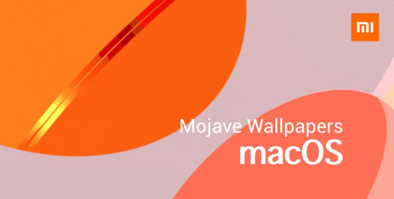 Macos Mojave Wallpapers Wallpapersfondos Mi Community