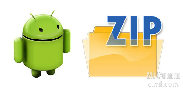 How To Open a Zip File by Android - Mi A2 - Mi Community