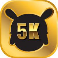 5000 Üye