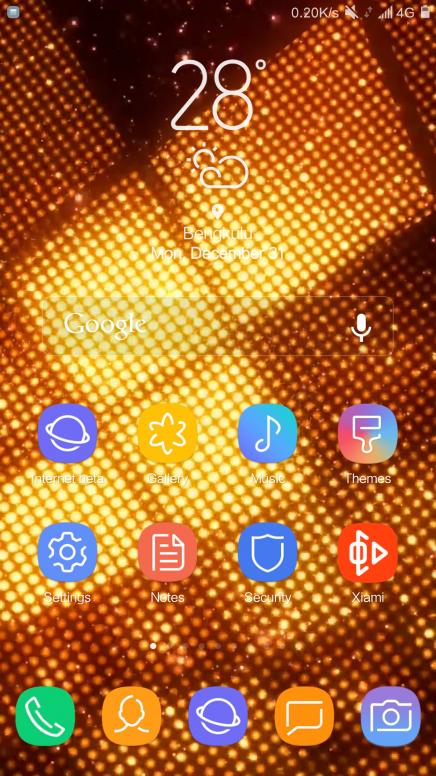 Unduh 800 Wallpaper Bergerak Hd Xiaomi HD Paling Baru