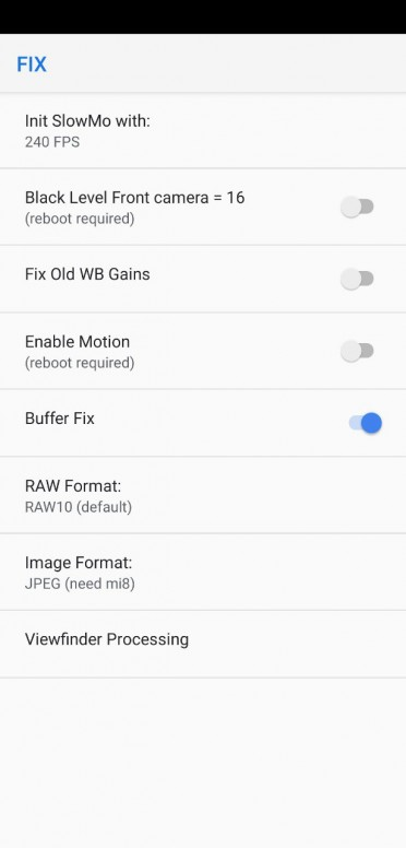Google Camera] How to use Gcam on MIUI Stable Pie