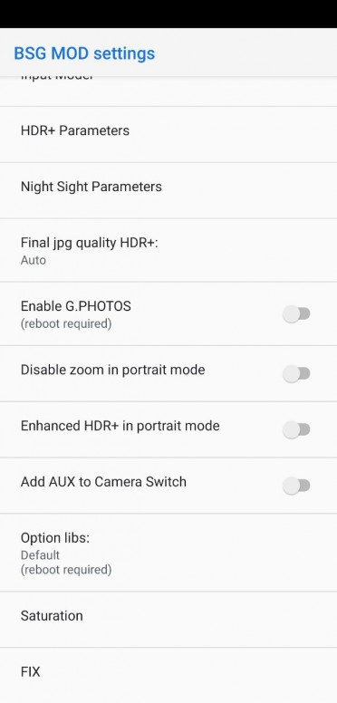 Google Camera] How to use Gcam on MIUI Stable Pie - POCOPHONE - Mi
