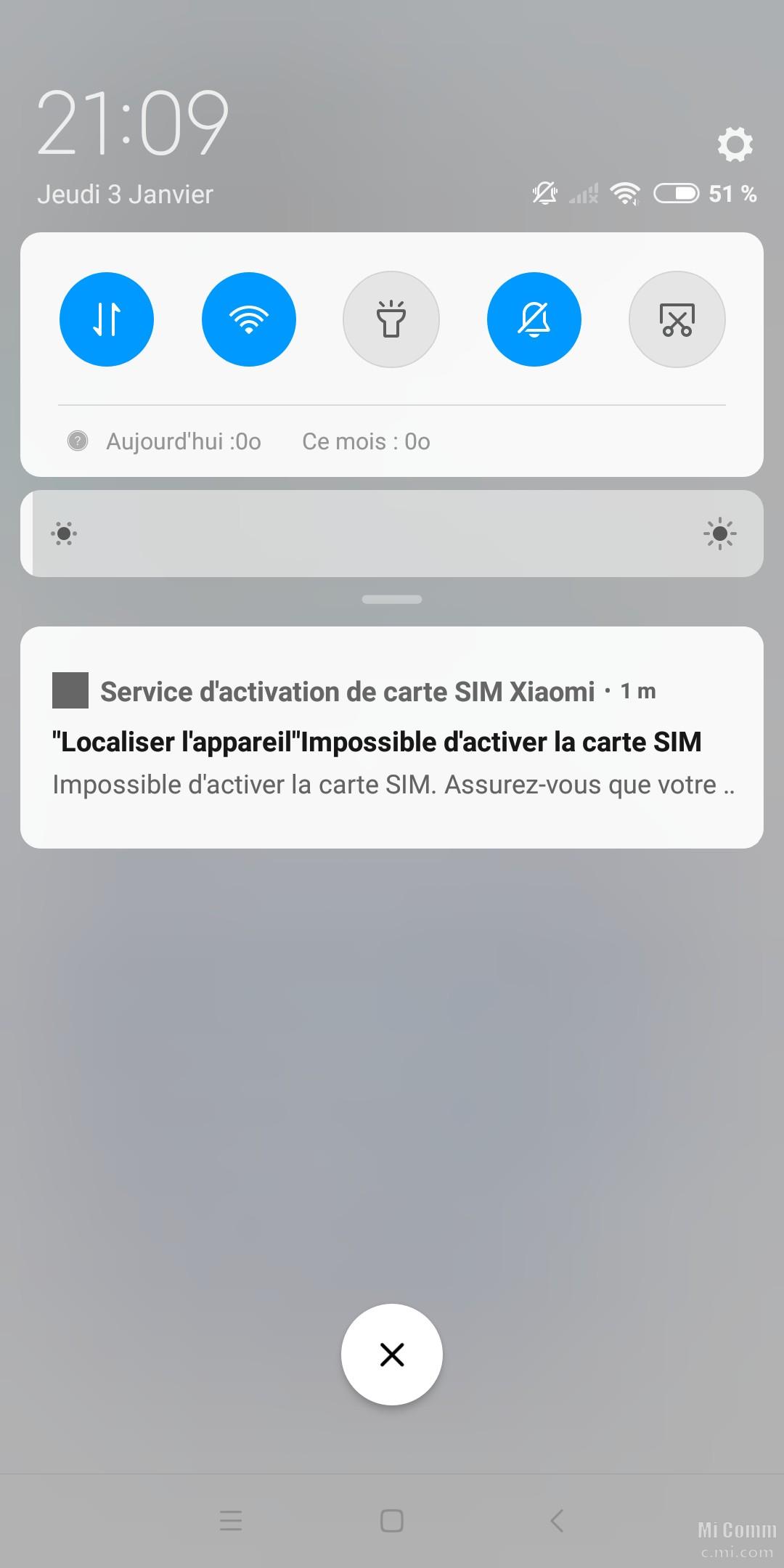 Comment Activer Ma Carte Sim Redmi Note 5 Mi Community Xiaomi