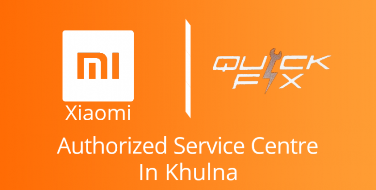 Mi Fan's Visit to Authorized Service Center In Khulna - Chat