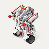 Mi Robot Build Rover