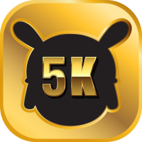 5K Users UK