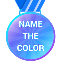 Name The Color