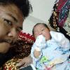 Musafir Borneo