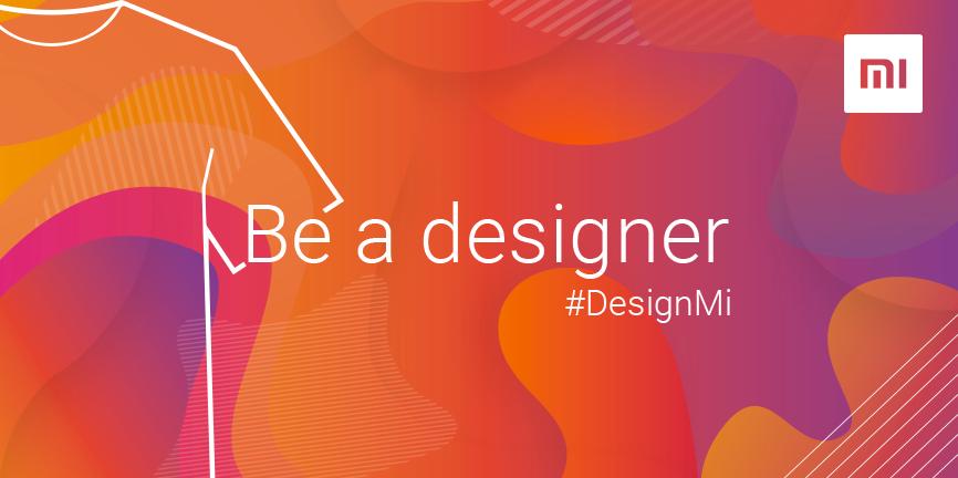 #DesignMi: Be a designer