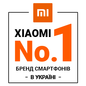 Xiaomi Number One In Ukraine