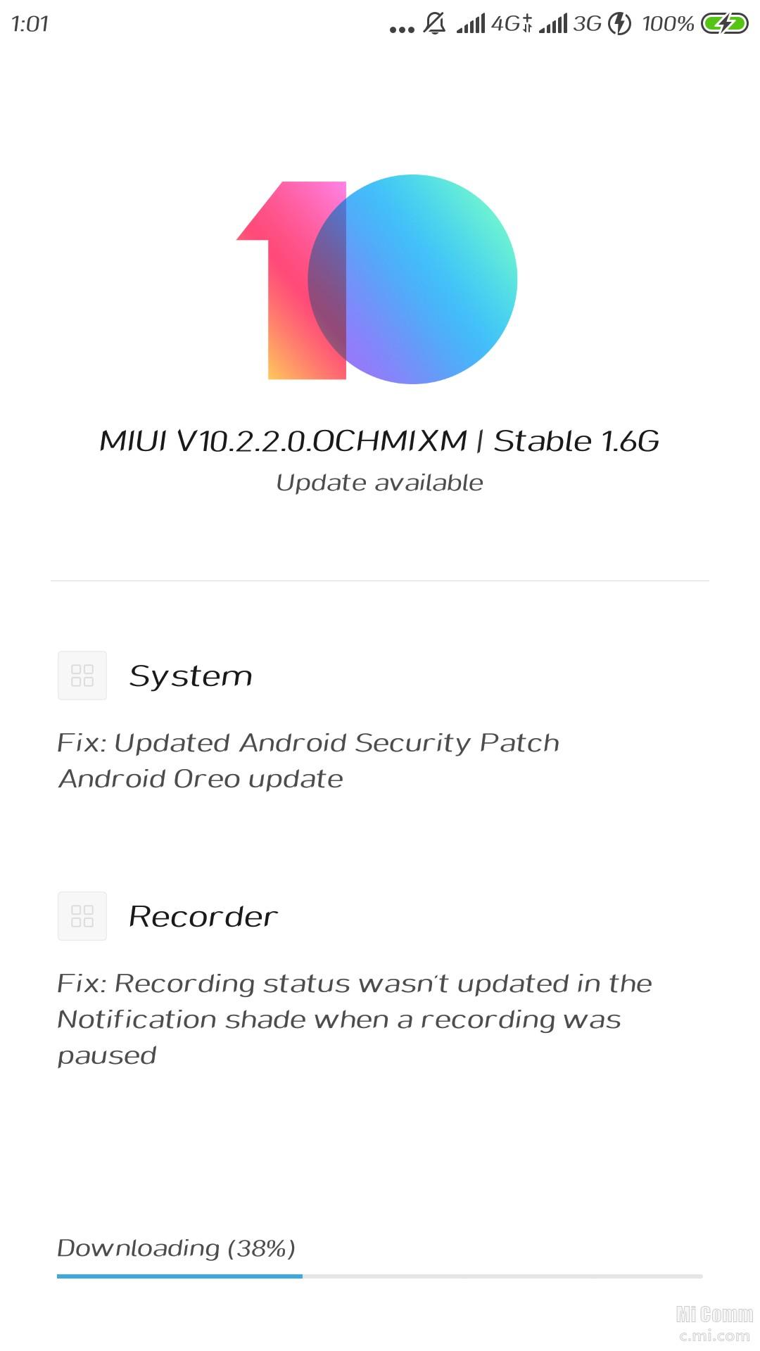N7100 Oreo Rom