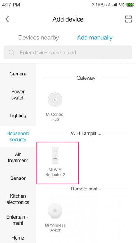 How To Configure Xiaomi WiFi Repeater 2
