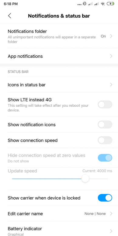 MIUI Pro: A Good Custom Rom for MIUI Based Device - MIUI General