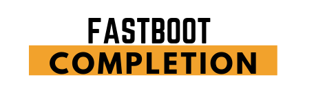 Mi phone and Troubleshooting] fastboot press any key to shut