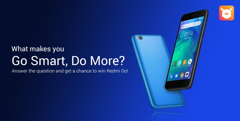 Image result for redmi go mi