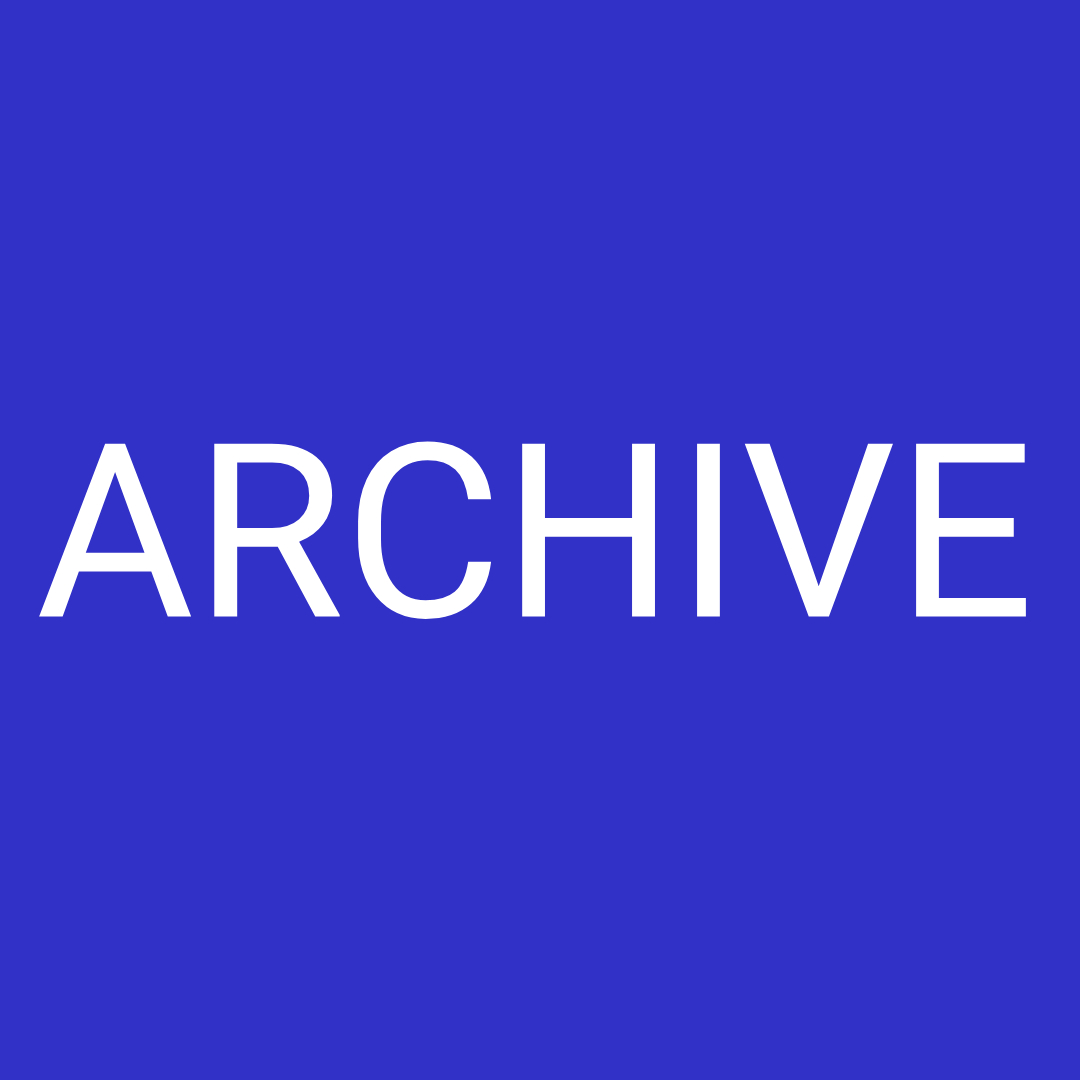Archive (Old Deals)