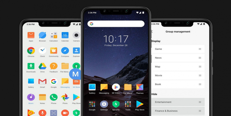 POCO Launcher Beta Version 2 6 4 7 Released: Changelog and