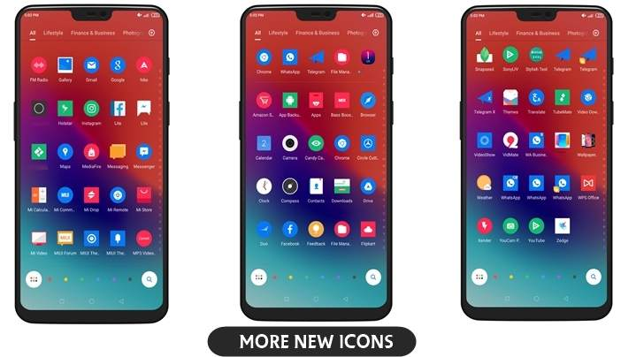 Realme Theme (Realme OS v10) Best MIUI 10 Theme Ever! (Available On