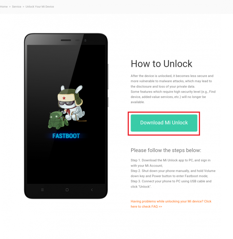 Official Flashing Guide] - How to Unlock the Bootloader and