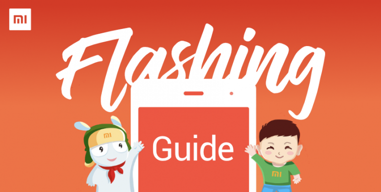 Official Flashing Guide] - How to Unlock the Bootloader and flash