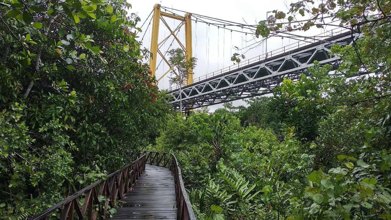 Wisata Alam Pulau Bakut Kalimatan Selatan Fotografi Mi Community Xiaomi