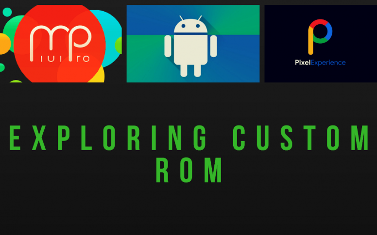 ALL MIUI CUSTOM ROMS WHYRED (PRO/CHINA/GLOBAL) - Redmi Note 5 - Mi