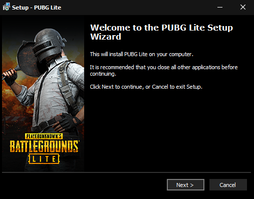 PUBG Lite For PC Is Now Available! - Resources - Mi