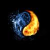 Watterflamme