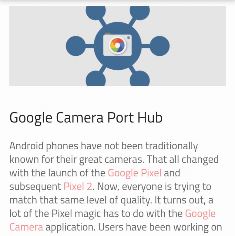 Mastering MIUI   Cara Memasang Google Camera di Pocophone F1