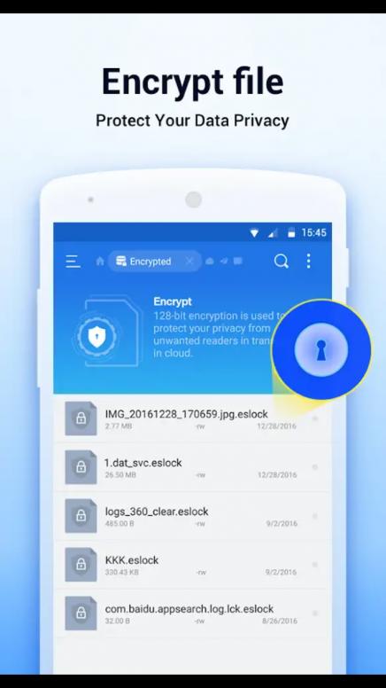 ES File Explorer-Best File Manager App - Resources - Mi Community