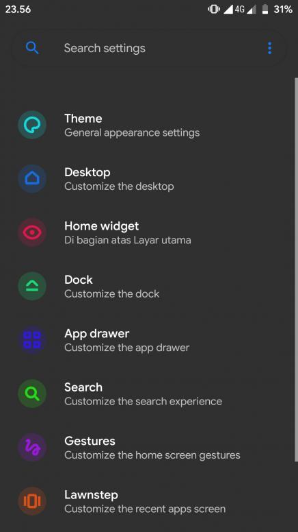 MI A1 COSTUM ROM HAVOC PIE - Mi A1 - Mi Community - Xiaomi