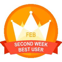Best user