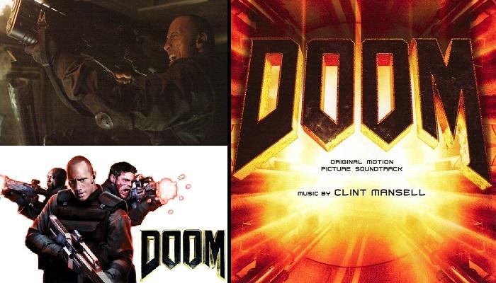 RT] Doom Movie OST Ringtones - Resources - Mi Community - Xiaomi