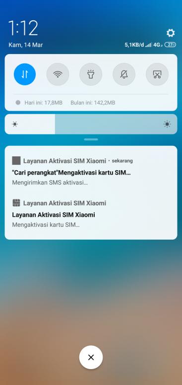 Aktivasi Sim Card Mi 8 Lite Mi Community Xiaomi