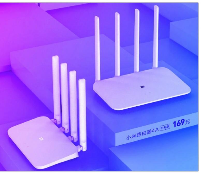 New Xiaomi Router 4A & 4A Gigabit - Others - Mi Community - Xiaomi